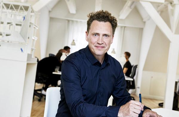 Morten Hove Lasthein, AART Designers