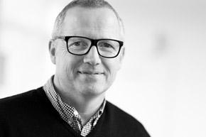Claus Mølhede, belysningskonsulent Jylland/Fyn