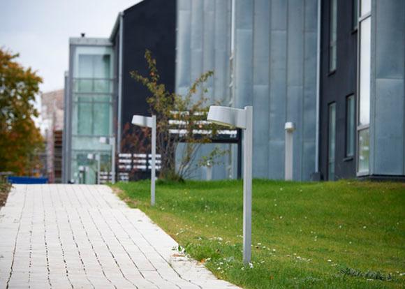 Nyx 190, design Vilhelm Lauritzen Arkitekter