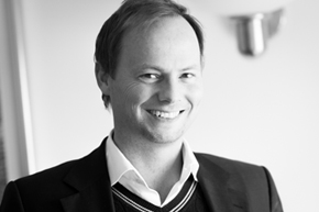Andreas Thage-Jørgensen, belysningskonsulent Sjælland