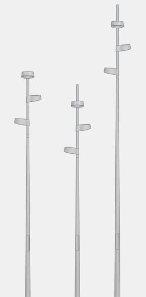 Nyx 330, design Vilhelm Lauritzen Arkitekter
