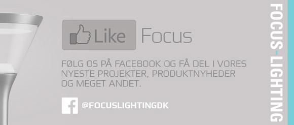 Besøg os på FB