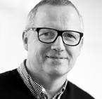 Claus Mølhede, salgskonsulent Jylland/Fyn