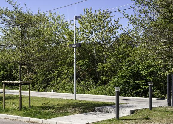Aarhus Letbane, Beder, Nyx 330, Sky Pullert