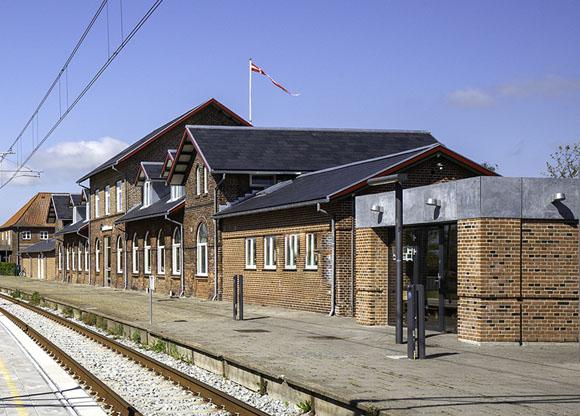 Aarhus Letbane, Grenå, Nyx 190