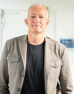 Ralf Ritter, projektbelysning Sjælland