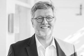 Flemming Hald, international sales director