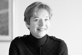 Bente Riis, Marketing Manager